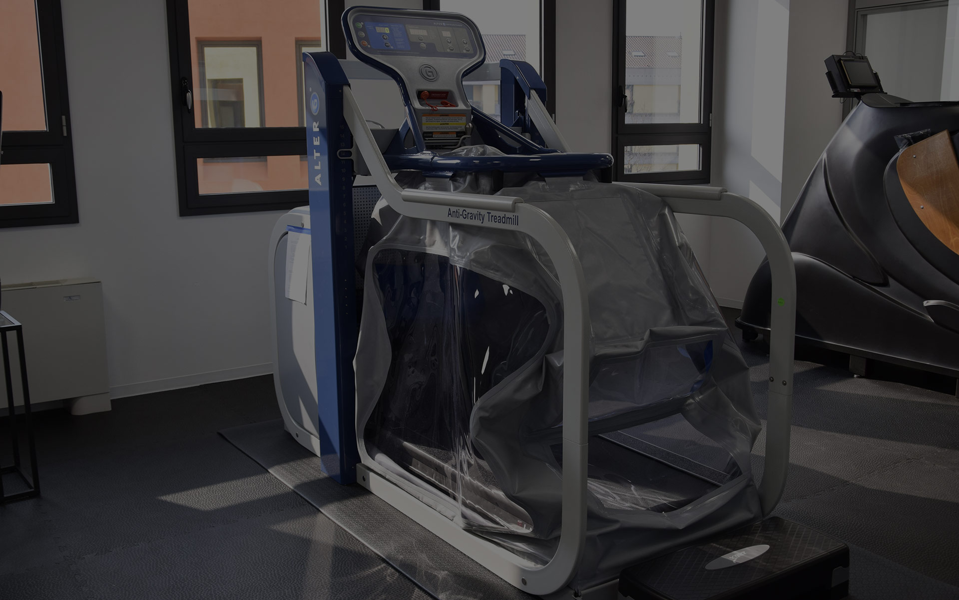 Med in Move Alterg alter g