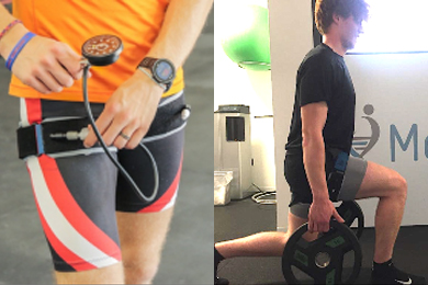 Be Strong – BFR (Blood Flow Restriction): una nuova metodica di allenamento